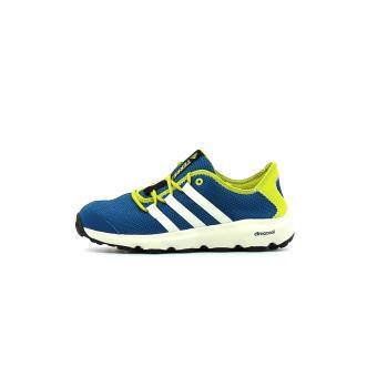 new product f0731 d9986 Chaussures de randonnée Adidas Performance TERREX CC VOYAGER Bleu Pointure  39 1 3 Enfant Mixte - Chaussures et chaussons de sport - Achat   prix   fnac