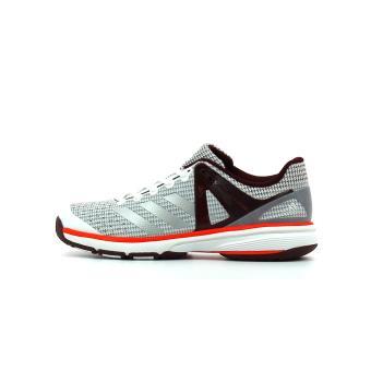 meet 24f8d c95bb Chaussures de handball Adidas Performance Court Stabil 13 Blanc Pointure 38  Adulte Femme - Chaussures et chaussons de sport - Achat   prix   fnac