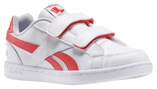 <strong>Chaussures</strong> enfant urban street reebok classics royal prime alt