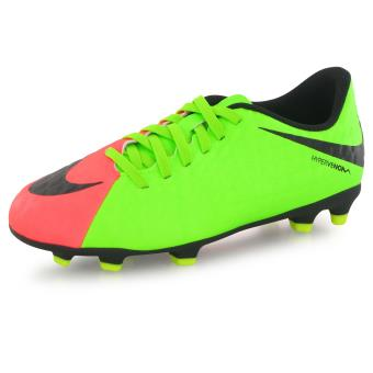 meet 9881f 520d5 Nike Hypervenom Phade Iii Fg chaussures de football enfant Mixte - Achat    prix   fnac