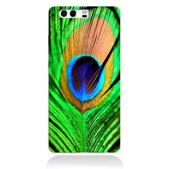 coque huawei p10 plume