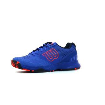 d145e542e0321 Chaussures de tennis Wilson Kaos Comp Bleu Pointure 41 1 3 Adulte Homme -  Chaussures et chaussons de sport - Achat   prix   fnac