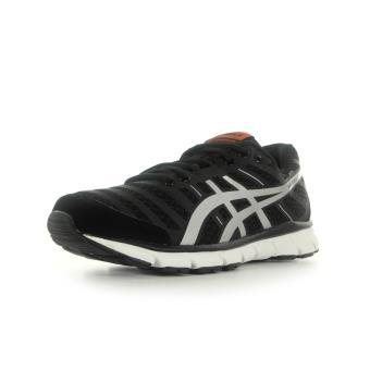brand new 84b67 981bf Zaraca Chaussons 47 Gel Running Chaussures Noir Et 2 Baskets Asics q7zPxwt