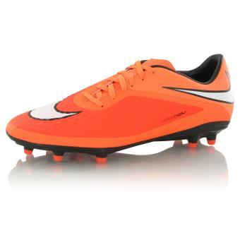 sports shoes 01cfe 72d0a Nike Hypervenom Phelon Fg orange, chaussures de football homme - Chaussures  et chaussons de sport - Achat   prix   fnac