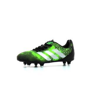 promo code 4258c 40379 Chaussures de rugby Adidas Performance Kakari SG Noir Pointure 33 Enfant  Garçon - Chaussures et chaussons de sport - Achat   prix   fnac