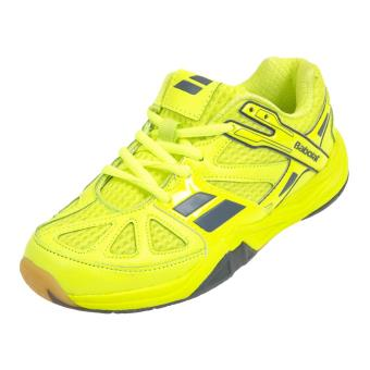 Babolat Pointure De Badminton 39 Jaune Chaussures Fluorescent awESFnX8Eq