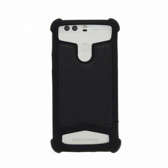 Coque Universelle Anti Choc Pour Smartphone 5 5 Noir Etui Pour Téléphone Mobile Achat Prix Fnac