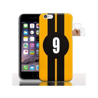 coque iphone 7 numero