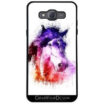 coque samsung galaxy j7 2016 cheval