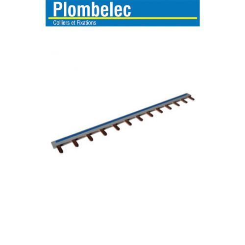 Plombelec - Peigne réversible Phase Neutre