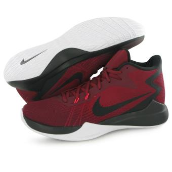 Rouge Evidence Homme De Chaussures Nike Zoom Basketball 4AWqHEn
