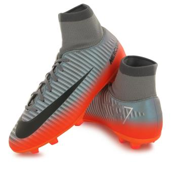 Nike Mercurial Victory Vi Cr7 Df Fg Orange, chaussures de