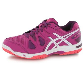 chaussure asics femme tennis