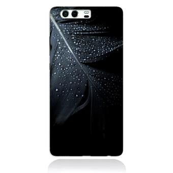 coque huawei p10 plume