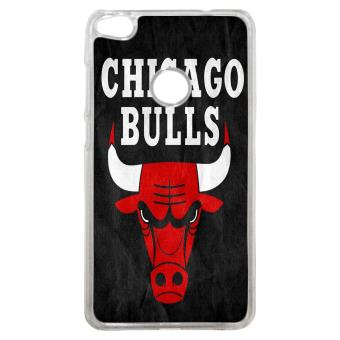 coque chicago bulls huawei p8 lite 2017