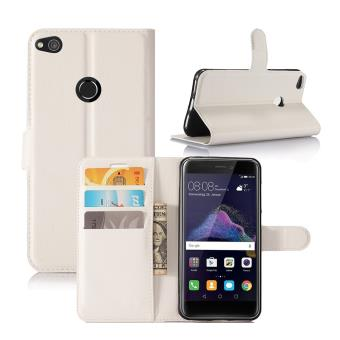 coque portefeuille huawei p8 lite 2017