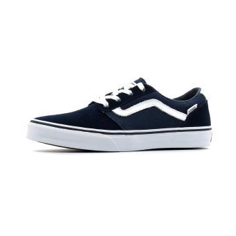 chaussure vans enfant bleu