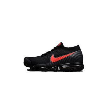 save off a3109 2fd1a Baskets Nike Air Vapormax Flyknit Chaussure de Running Homme Noir Taille 45  - Chaussures et chaussons de sport - Achat  prix  fnac
