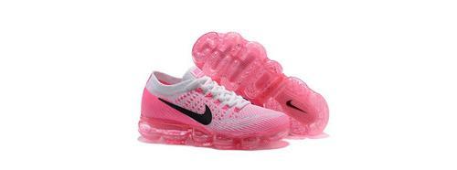 Baskets Nike Air Vapormax Flyknit Chaussure de Running Femme