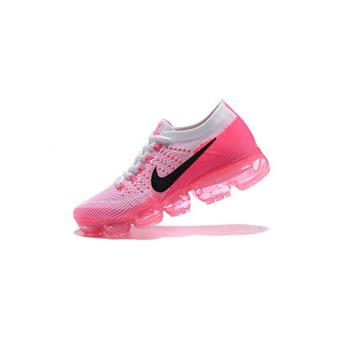 Baskets Nike Air Vapormax Flyknit Chaussure de Running Femme ...