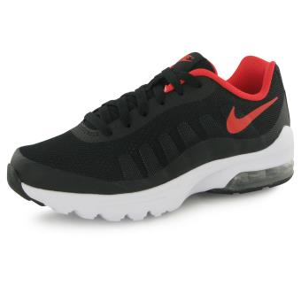 best website 37db6 f9728 Nike Air Max Invigor noir, baskets mode enfant - Chaussures et chaussons de  sport - Achat   prix   fnac