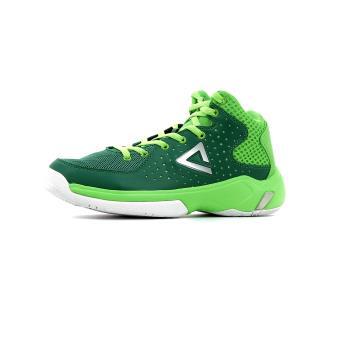 28b0813dde04b Chaussures de basketball Peak Thunder Vert Pointure 36 Enfant Garçon -  Chaussures et chaussons de sport - Achat & prix | fnac