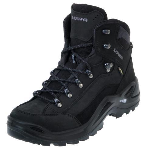 Haute qualité Produit  -38450 : meilleure vente dans marche le monde ——Chaussures marche dans randonnées Lowa Noir Pointure 42 4d5c89