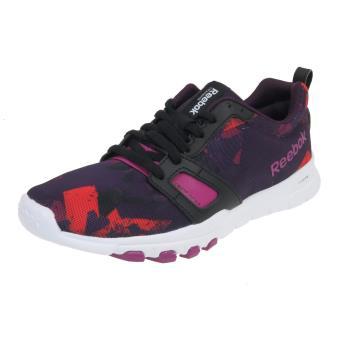 Chaussures fitness Reebok Noir Pointure 38,5 - Chaussures et chaussons de sport - Achat & prix