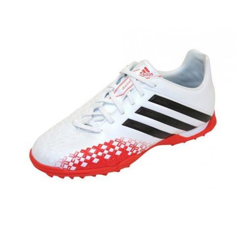 P absolado lz trx tf blc <strong>chaussures</strong> football garçon adidas