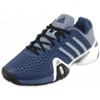 new concept 29e7d 82d01 ADIPOWER BARRICADE 8+ BLU - Chaussures Tennis Homme Adidas - Chaussures et  chaussons de sport - Achat   prix   fnac