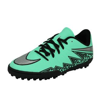 half off bf37a a17a0 Nike JR HYPERVENOM PHELON II TF Chaussures de Football Enfant Vert -  Chaussures et chaussons de sport - Achat   prix   fnac