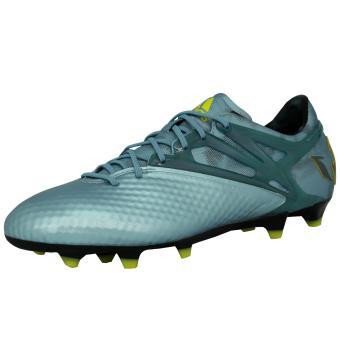 premium selection 1e19e d3c73 adidas Performance MESSI 15.1 FG AG Chaussures de Football Homme Bleu -  Chaussures et chaussons de sport - Achat   prix   fnac