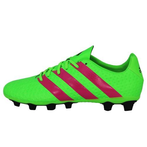 De Vert Football Fxg Chaussures Performance Adidas Ace 16 4 Homme DE9IYbeWH2