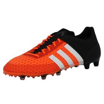 super popular a8148 be671 Adidas Performance ACE 15+ PRIMEKNIT F Chaussures de Football Homme Noir  Orange - Chaussures et chaussons de sport - Achat  prix  fnac