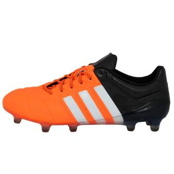 on sale 89512 23aef ... australia adidas performance ace 15.1 fg ag chaussures de football homme  cuir orange sprintframe chaussures et