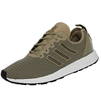 adidas Originals ZX FLUX ADV Chaussures Mode Sneakers Homme Marron