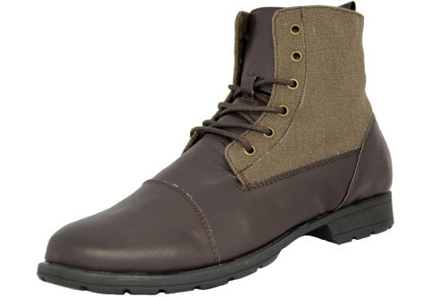 Sonneti ardian <strong>chaussures</strong> bottes mode homme marron