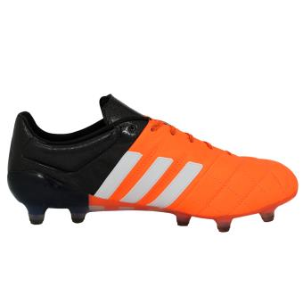 timeless design 8f37c bd352 adidas Performance ACE 15.1 FG AG Chaussures de Football Homme Cuir Orange  Sprintframe - Chaussures et chaussons de sport - Achat   prix   fnac