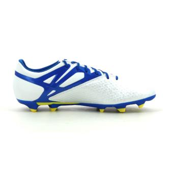 boutique précieuse  Adidas -27691 :Aux chaussures actives | Adidas  Messi 15.2 FG/AG Blanc 44 Chaussures Adulte Homme 1ad6eb