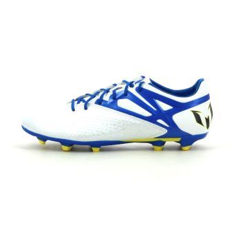 boutique précieuse  -25437 : prix modéré ——Adidas Messi Chaussures 15.2 FG/AG Blanc 44 Chaussures Messi Adulte Homme 5e377f