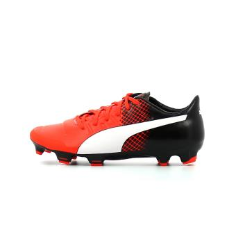 boutique boutique boutique précieuse  -31219 : Grand nom international  | Puma evoPOWER 2.3 FG Rouge 37 1/3 Chaussures Adulte Homme 687a84