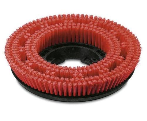 Karcher - Brosse-disque rouge, 385 mm - 69071510