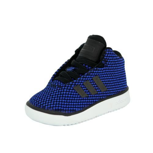 Adidas originals veritas mid i <strong>chaussures</strong> mode sneakers enfant bleu