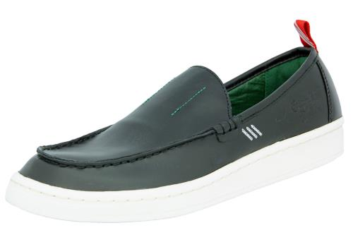 Adidas BW LOAFER Chaussures Mocassin Homme Cuir No QLtVh
