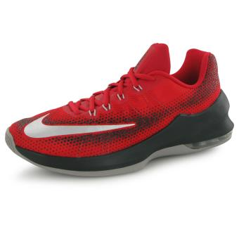 basketball de Air Nike Max homme Low chaussures Infuriate Rouge 7qBHzF0