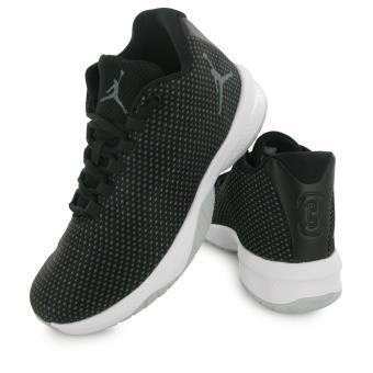 nouvelle arrivee abf06 3fb6c Nike Jordan B.fly Noir, chaussures de basketball Enfant ...
