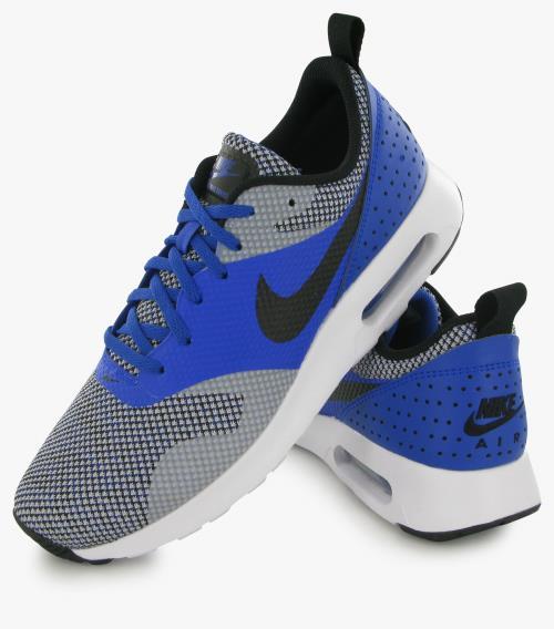 Nike Air Max Tavas Bleu, baskets mode homme Chaussures et