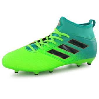 Adidas Performance Ace 17.3 Fg Vert, chaussures de football