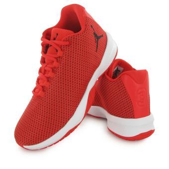 Nike Jordan B.fly Orange, chaussures de basketball Enfant