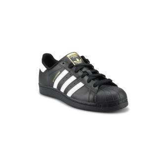 Basket Adidas Originals Superstar Foundation Junior Noir B23642 - Chaussures et chaussons de sport - Achat & prix | fnac